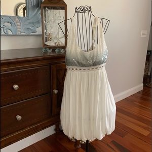 American Rag cocktail dress NWT